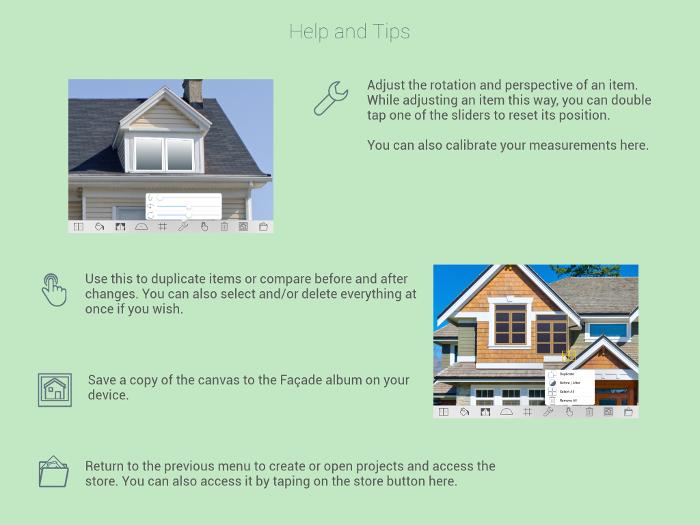 facade help 4